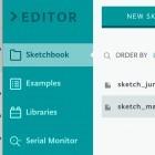 Arduino.cc Online-Editor: Bastelplatine per Webbrowser programmieren