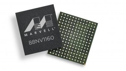 88NV1160-Controller