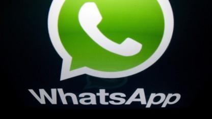 Die EU sieht die neuen Datenschutzregeln von Facebook und Whatsapp kritisch