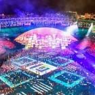 Analog in Rio: Die Technik hinter den Olympia-Kulissen
