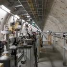 Xfel: Riesenkamera nimmt Filme von Atomen auf