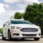 Autonomes Fahren: Ford will ab 2021 Taxiflotte ohne Fahrer betreiben