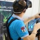XMG Walker ausprobiert: Der Rucksack-PC für das HTC Vive