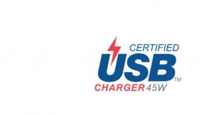 Ein neues Logo soll die Handhabung von Ladegeräten vereinfachen.