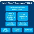 Broxton: Intels Smartphone-Chip wird zum schnellen Maker-Chip