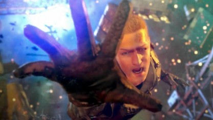 Metal Gear Survive spielt im Alternativuniversum