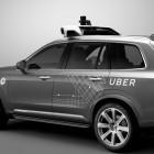 Klage eingereicht: Google wirft Uber Diebstahl von Lidar-Technik vor