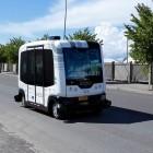 Autonomes Fahren: Helsinki testet fahrerlose Busse