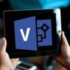 Diagrammsoftware: Microsoft Visio für das iPad geplant