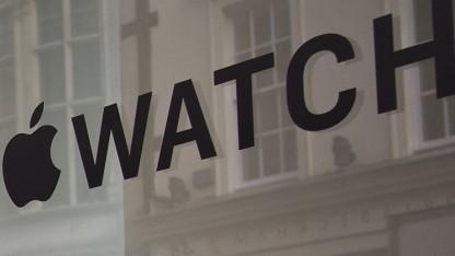 Neue Apple Watch könnte im September 2016 erscheinen.