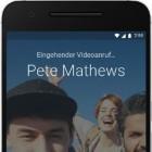 Google Duo: Videotelefonie-App für Android und iOS ist da