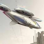 Drohne: Airbus entwickelt unbemannte Lufttaxis