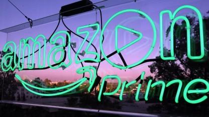 Amazon-Kunden sollen Produkte beim Streaming bestellen.