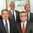 Vorratsdaten: Innenminister der Union fordern sechsmonatige Speicherfrist