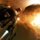 Cloud Imperium Games: Flug durch No Man's Star Citizen