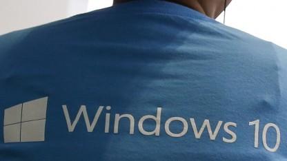 Anniversary Update für Windows 10 macht Probleme.