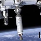 Raumfahrt: Raketenstufen als Wohnung im Weltraum