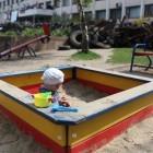 Sandscout: Angriff auf Apples Sandkasten