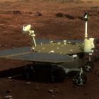Marsrover: China veröffentlicht Pläne für eigenen Marsrover