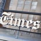 FBI: Russland soll die New York Times attackiert haben