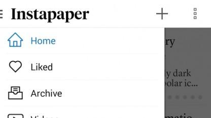 Pinterest hat Instapaper gekauft.