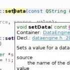 IDE: Kdevelop 5.0 nutzt Clang für Sprachunterstützung