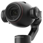 DJI Osmo+: Drohnenkamera am Selfie-Stick