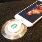 Kaffeehaus lädt Smartphone: Starbucks testet Wireless Charging in Deutschland