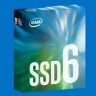 3D-Flash: Intel veröffentlicht gleich sechs neue SSD-Reihen