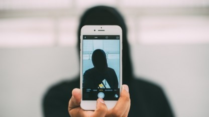 Apples iPhones fallen Dieben oft zum Opfer.