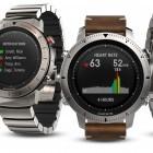 Fenix Chronos: Garmins neue Sport-Smartwatch kostet ab 1.000 Euro