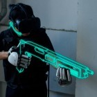 VR-Handschuh: Dexta Robotics' Exoskelett für Motion Capturing