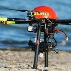 Multirotor G4: DLRG setzt auf Drohne zur Personensuche im Wasser