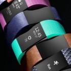Fitbit: Ausatmen mit dem Charge 2