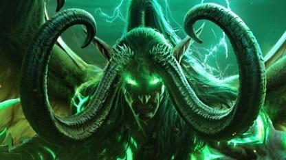 Artwork von World of Warcraft: Legion