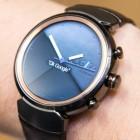 Zenwatch 3 im Hands on: Asus' neue Smartwatch erscheint mit Zusatzakku