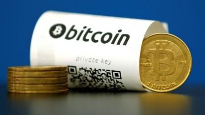 Bitcoin-Börsen sollten stärker in die IT-Sicherheit investieren.