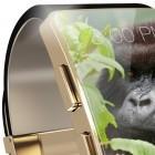 Gorilla Glass SR+: Corning will besser sein als Saphirglas