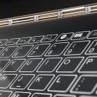 Yoga Book: Lenovos Convertible hat eine Tastatur und doch nicht