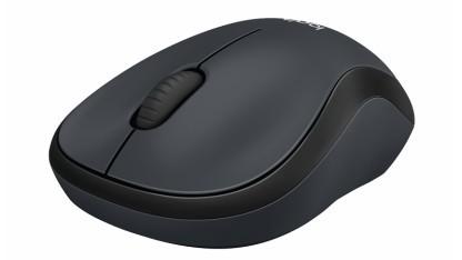Logitechs M220 ist eine günstige Silent-Maus.