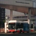 Autonomes Fahren: Hamburg will fahrerlose Busse einsetzen