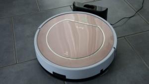 Ilife V7S Smart Robotic Vacuum Cleaner