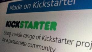 Kickstarter bei Amazon