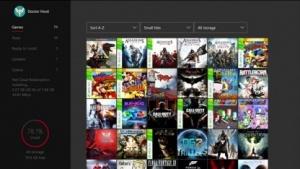 Die Spielesammlung in neuer Form auf der Xbox One