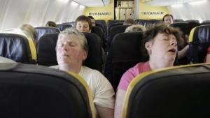 Die Daten von Flugreisenden waren ungeschützt im Netz.