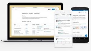 Dropbox Paper für Web und mobile Geräte