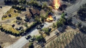 Angriff mit Sudden Strike 4