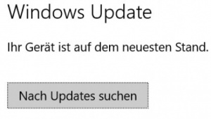Windows 10 bekommt erst im kommenden Jahr wieder neue Funktionen.