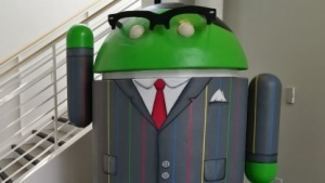 Android für die Nexus-Geräte soll etwas spannender werden.