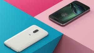 Das neue Moto G Play von Lenovo